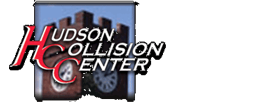 Hudson Collision Center
